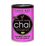 David Rio Chai Mix, Flamingo Vanilla, 11.9 Ounce