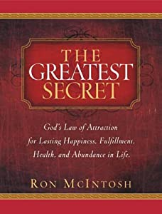 """Cover of """"The Greatest Secret"""""""