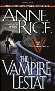 "Cover of ""The Vampire Chronicles: Intervi..."