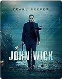 ジョン・ウィック コレクターズ・エディション(スチールブック仕様・日本オリジナルデザイン) [Blu-ray]