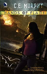 "Amazon of ""Hands of Flame (The Negotiator,..."
