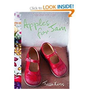 Apples for Jam:Recipes for Life