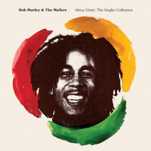 Bob Marley and the Wailers-Africa Unite the Singles Collection-CD-FLAC-2005-Gully Download