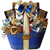 Art of Appreciation Gift Baskets Love and Joy of Ghirardelli Chocolate