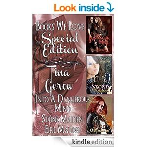 Tina Gerow Special Edition