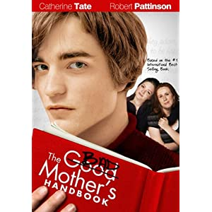 DVD:  The Bad Mother's Handbook (2007)