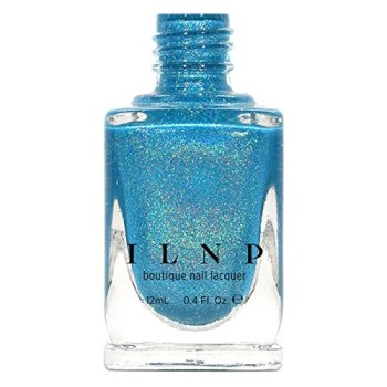 ILNP-Float-On-Vivid-Aquamarine-Blue-Holographic-Nail-Polish