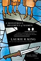 A Monstrous Regiment of Women (Mary Russell Novels)