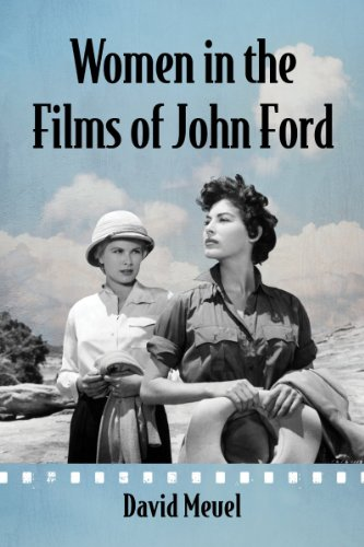Women in the Films of John Ford