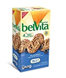 belVita Breakfast Biscuit, Blueberry, 1.76 oz., 15 Count