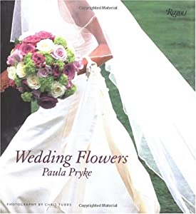 "Cover of ""Wedding Flowers"""