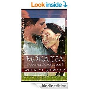http://www.amazon.com/Mona-Lisa-Carlingford-Chronicles-Book-ebook/dp/B00OH1V65Q/