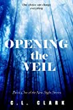 Opening the Veil (New Sight Series Book 1)