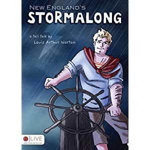 New England's Stormalong