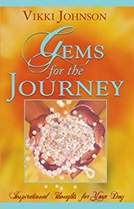 """Cover of """"Gems For The Journey"""""""