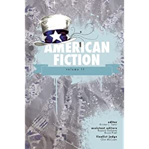 American Fiction: Volume 11