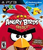 Angry Birds Trilogy (輸入版:北米)
