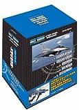 スカイウォーズ -究極の航空機- DVD-BOX