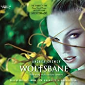 Hörbuch Wolfsbane: A Nightshade Novel