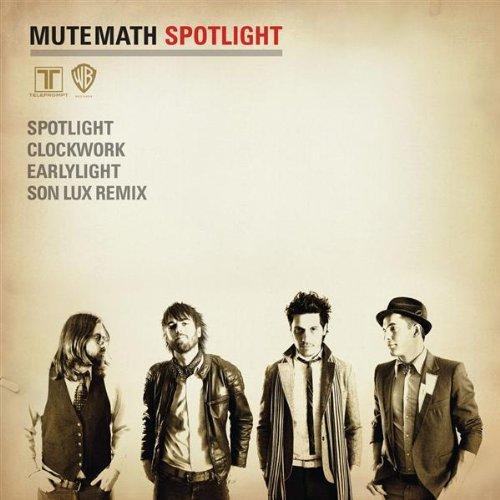 Spotlight EP