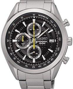 Seiko Reloj de cuarzo Man Ssb175P1 45 mm