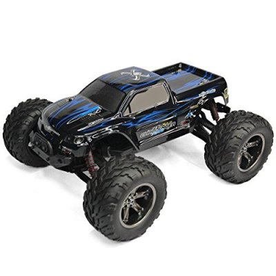 GPTOYS-S911-42MPH-1-12-Scale-Supersonic-Explorer-Monster-24G-4CH-RC-Hobby-Truck-Off-road-Car-Toy-with-Remote-Control-Driven-Electric-Racing-Truggy-Toys-Blue