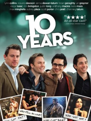 10 Years co-starring Oscar Isaac, Mr. Media Interviews