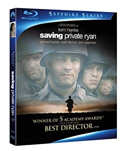 "Cover of ""Saving Private Ryan (Special Li..."