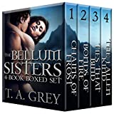 The Bellum Sisters Book Bundle: 4-Book Boxed Set