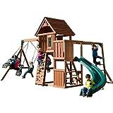 Swing-N-Slide Cedar Brook Play Set