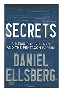 "Cover of ""Secrets: A Memoir of Vietnam an..."