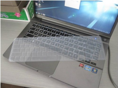 Clear Hp Laptop Covers 17