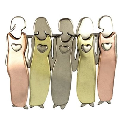 Five-Sisters-Pin-5-Best-Friends-Brooch-Far-Fetched-Mima-Oly