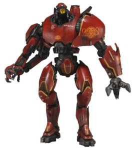 NECA-Pacific-Rim-The-Essential-Jaeger-Crimson-Typhoon-7-Deluxe-Action-Figure
