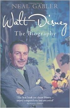 Image result for the biography of walt disney