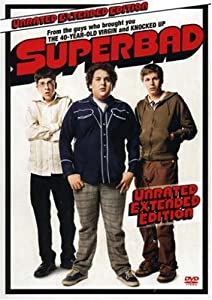 "Cover of ""Superbad (Unrated Widescreen Ed..."
