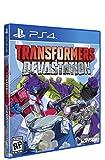 Transformers Devastation (輸入版:北米)