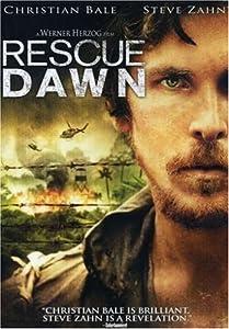 """Cover of """"Rescue Dawn"""""""