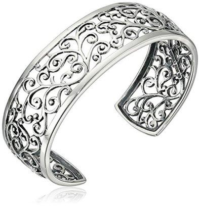 Sterling-Silver-Filigree-Cuff-Bracelet-65