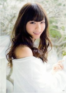 乃木坂46 ラミネートポスター A3サイズ 【西野七瀬】 9284