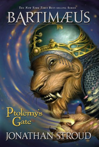 ptolemy s gate book review