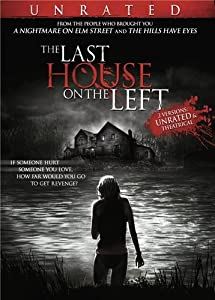 "Cover of ""Last House on the Left (2009)"""