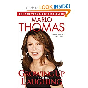 Growing Up Laughing: My Story