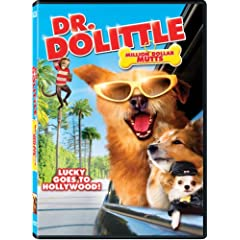 DR. DOOLITTLE: MILLION DOLLAR MUTTS 3