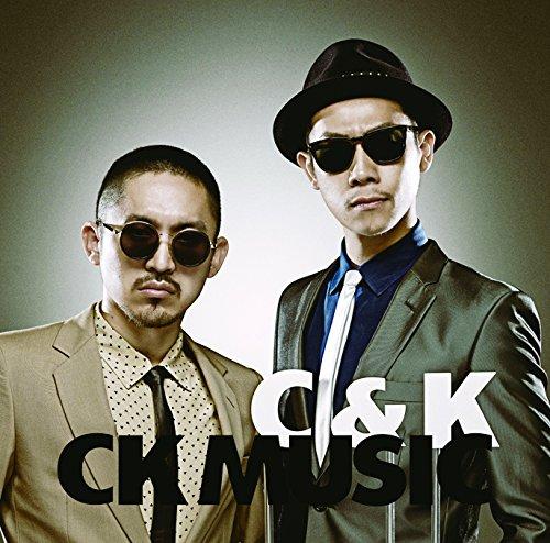 CK MUSICをAmazonでチェック!
