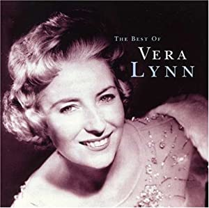 """Cover of """"The Best of Vera Lynn"""""""