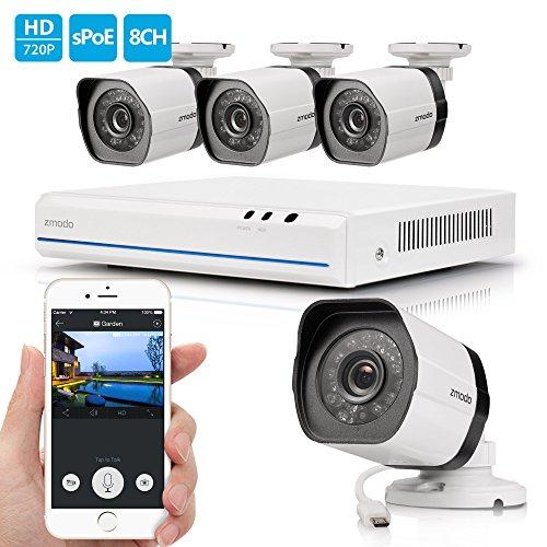 Diy Home Surveillance Systems Reviews