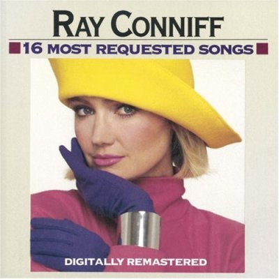 16 Most Requested Songs by Ray Conniff
