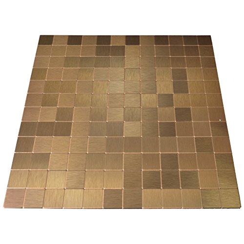 Aluminum Stick Tiles