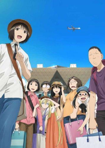 げんしけん二代目 四(Blu-ray)